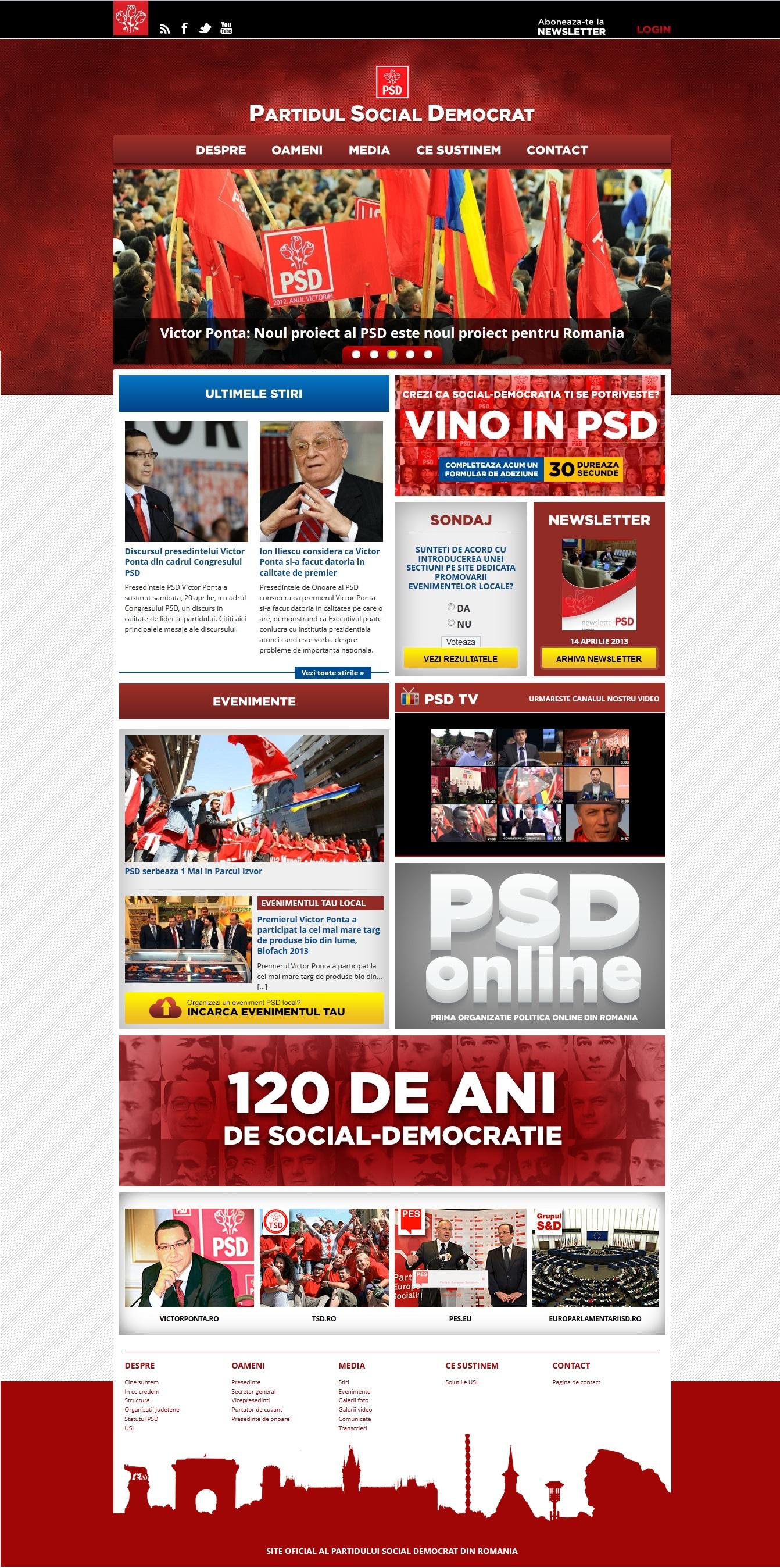 noul-psd-website