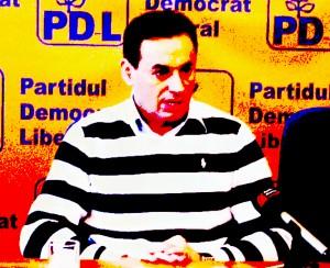 Trofeul Calitatii Gheorghe Falca PDL