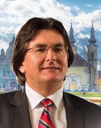 Nicolae Robu Primarul Timisoarei vrea sa arate ca populismul infrange legea