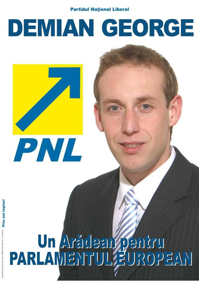 PNL euro Demian 1