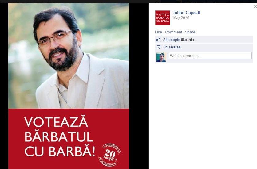Rezultate alegeri prezidenţiale 2014. Rezultate online din ...  |Alegeri Arad