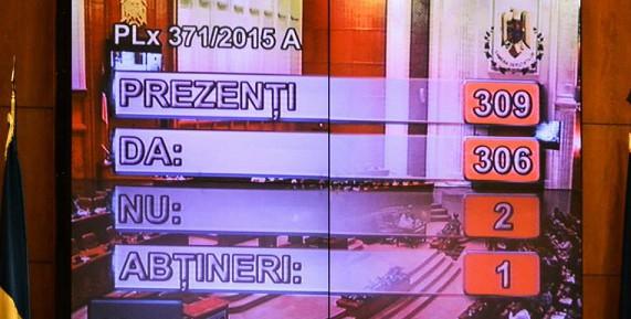 TVA 24 la 19 Parlament
